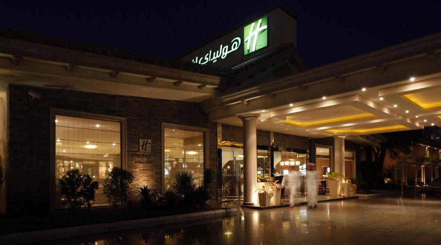 فندق هوليداي إن كورنيش الخبر-4 من 30 الصور