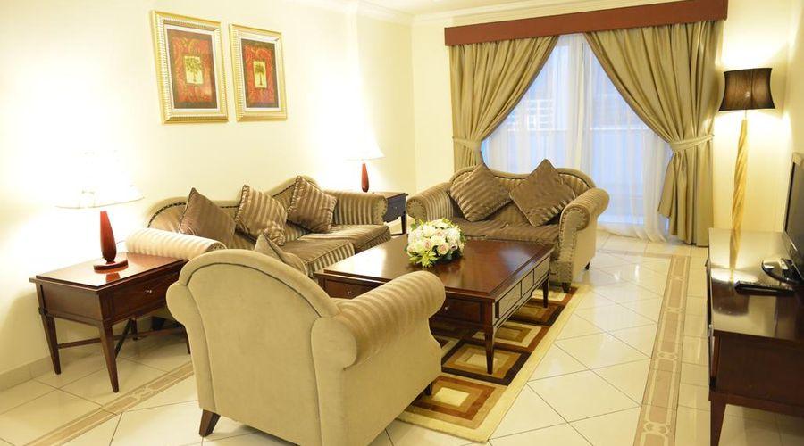 Al Manar Hotel Apartments-23 of 32 photos