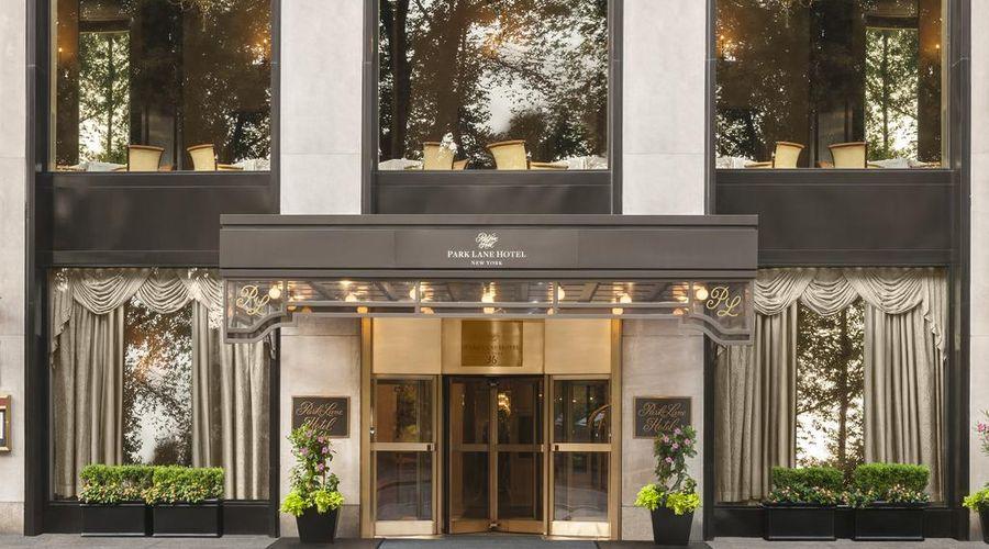 فندق بارك لين - فندق إيه سنترال بارك-4 من 36 الصور