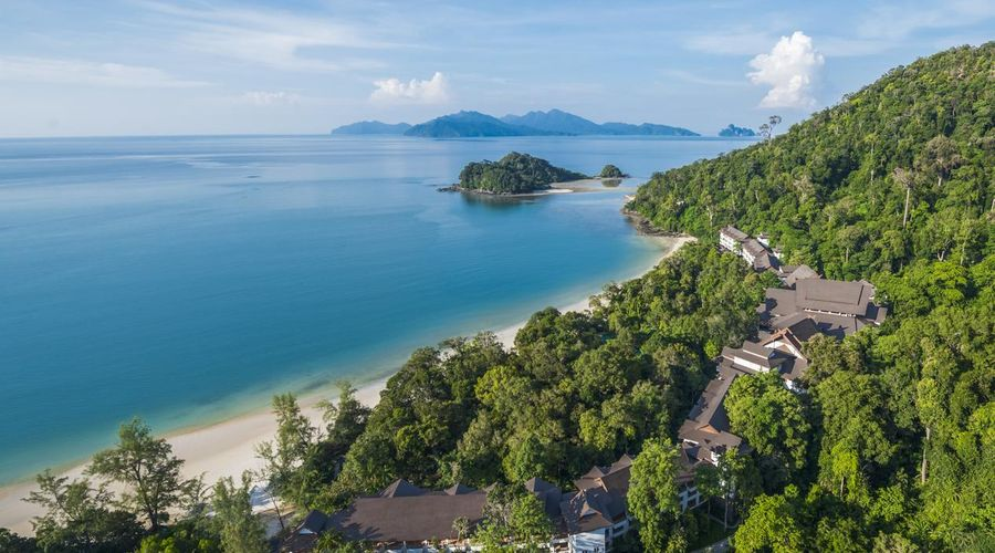 The Andaman, a Luxury Collection Resort, Langkawi-2 of 30 photos