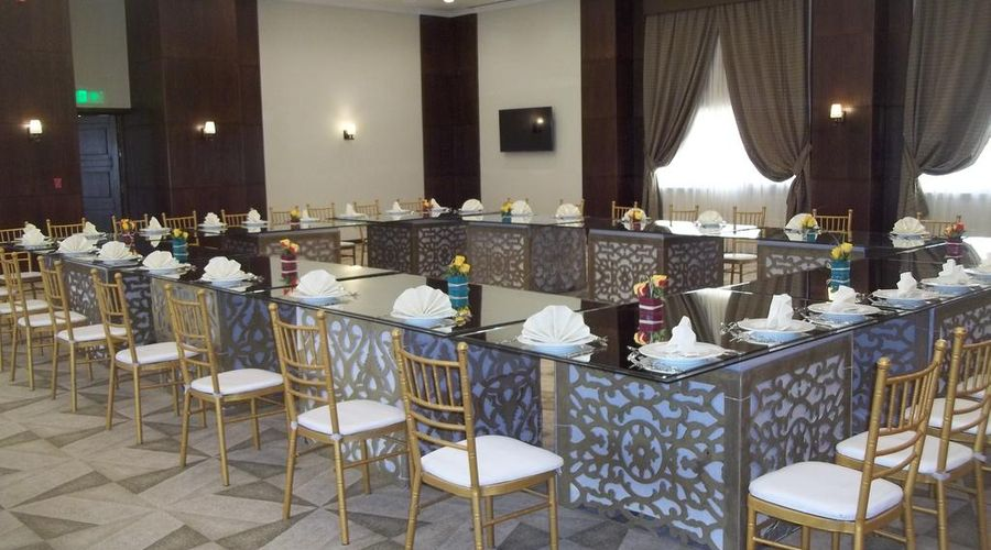 The Grand Plaza Hotel Smouha-39 of 35 photos