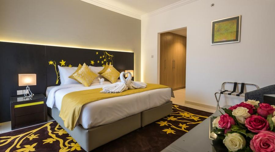 City Stay Prime Hotel Apartments - Al Barsha-3 of 31 photos