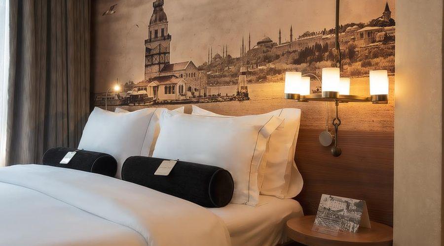 فندق سانت صوفيا السلطان أحمد-1 من 24 الصور