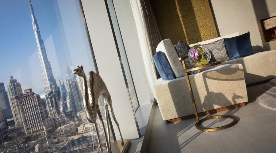 Renaissance Downtown Hotel, Dubai-4 of 32 photos