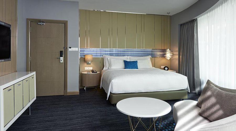 Pullman Kuala Lumpur City Centre Hotel & Residences-12 of 30 photos