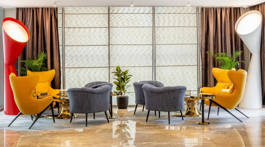 Mercure Hotel Apartments Dubai Barsha Heights-15 of 30 photos