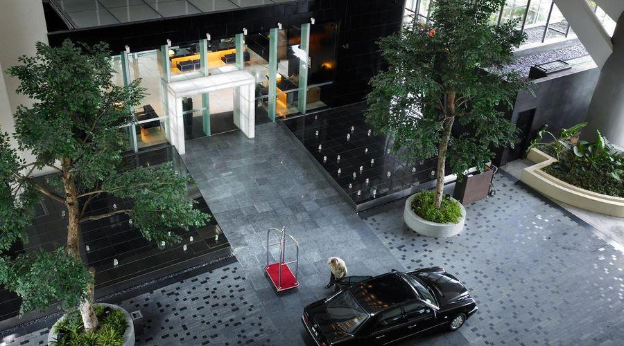 Hotel Maya Kuala Lumpur-21 of 28 photos