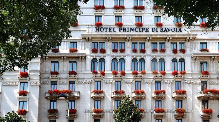 هوتل برينشيبي دي سافويا-1 من 30 الصور