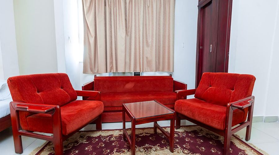 Amoun Hotel Alexandria-12 of 20 photos