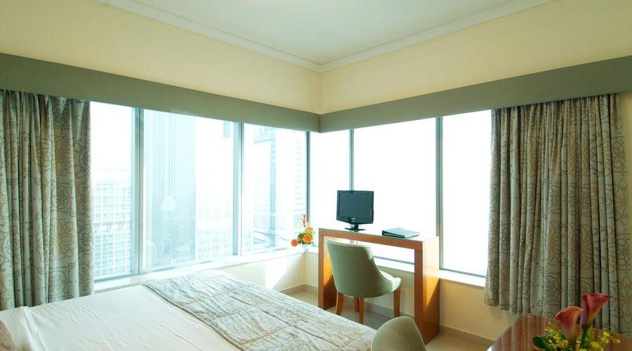 السلام للأجنحة الفندقية والشقق-1 من 32 الصور