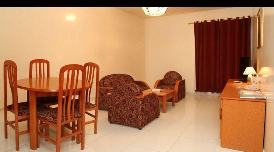 Basma Residence Hotel Apartments-9 of 21 photos