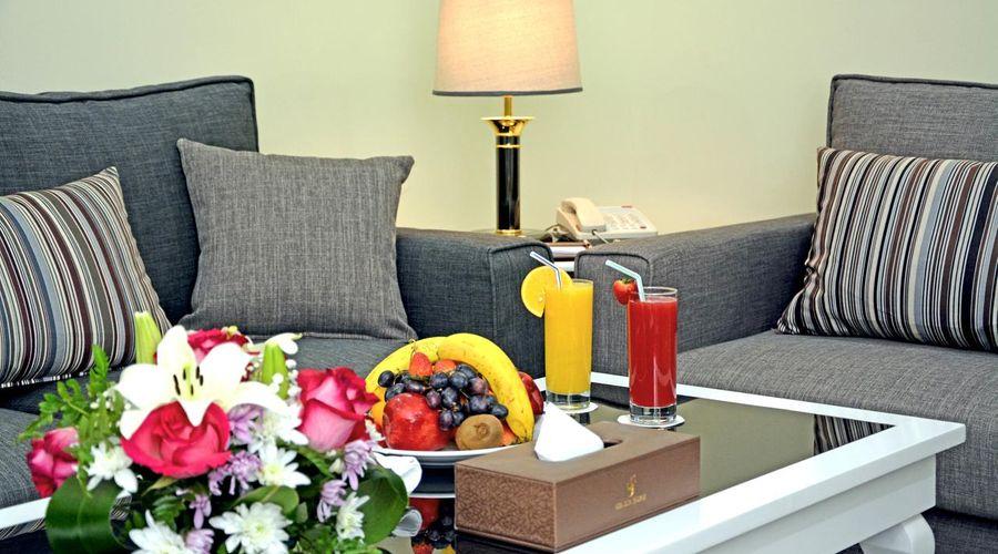 فندق جولدن بوجاري - الظهران-16 من 40 الصور