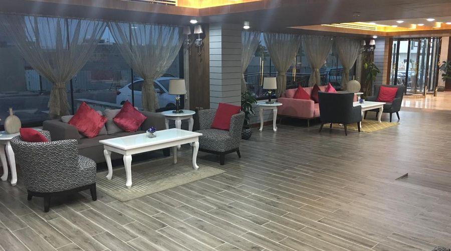 فندق جولدن بوجاري - الظهران-5 من 40 الصور