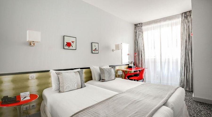 فندق أكاديا - أستوتيل-27 من 28 الصور