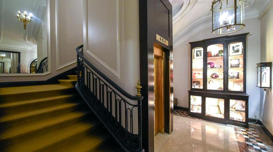 فندق لانكاستر باريس شانزليزيه -27 من 31 الصور