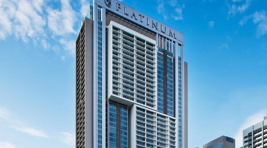 The Face Suites Kuala Lumpur-2 of 30 photos