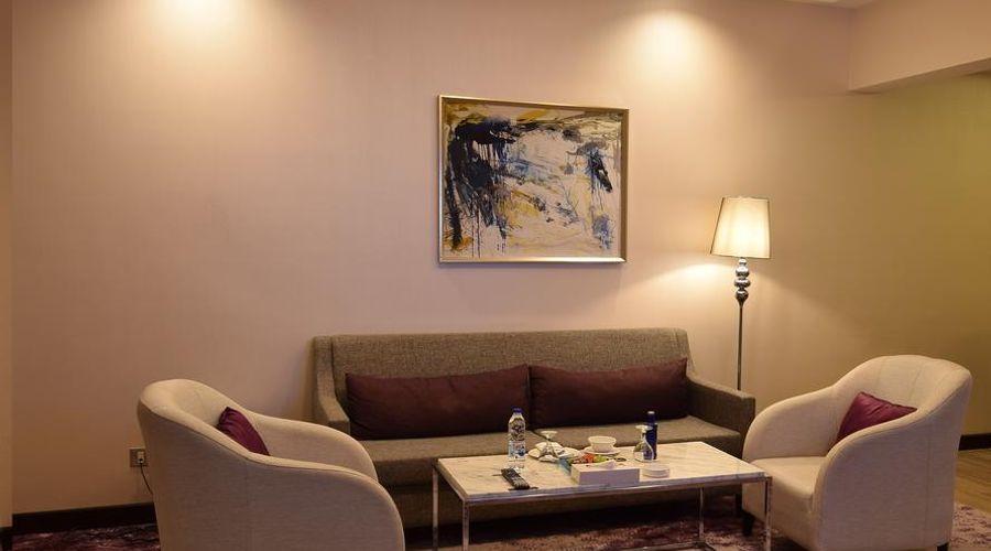 Frontel Jeddah Hotel Altahlia-21 of 36 photos