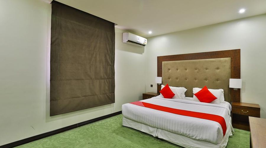 OYO 126 Dome Suites Al Mursalat -16 of 23 photos