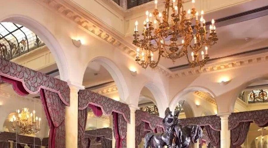 Sonesta Hotel Tower & Casino Cairo -22 of 31 photos