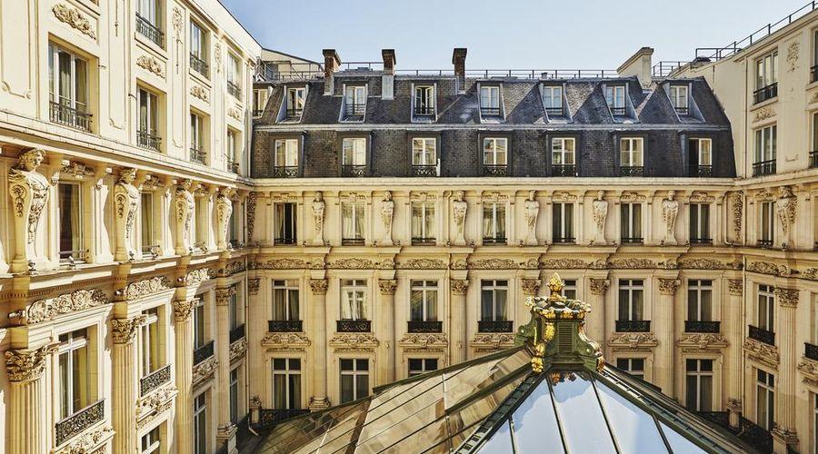 إنتركونتيننتال باريس لو جران-33 من 42 الصور