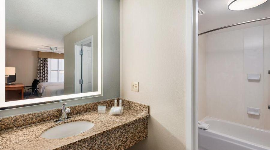 Homewood Suites by Hilton Orlando-Int'l Drive/Convention Ctr-13 of 21 photos