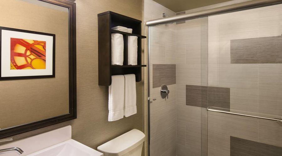 Holiday Inn Manhattan-Financial District-5 of 30 photos