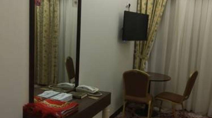 Casablanca Al Taif Hotel-11 of 20 photos