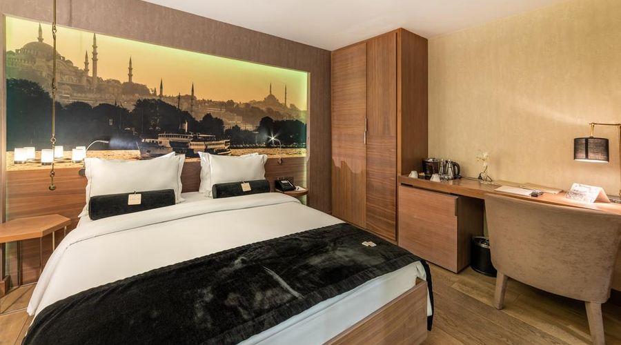 فندق سانت صوفيا السلطان أحمد-9 من 24 الصور