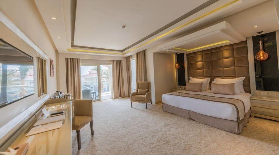 Sunrise Romance Resort (Adult Only) Sahl Hasheesh-13 من 28 الصور