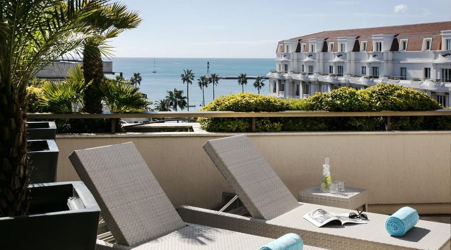 فندق باريير لو جري دالبيون-16 من 25 الصور