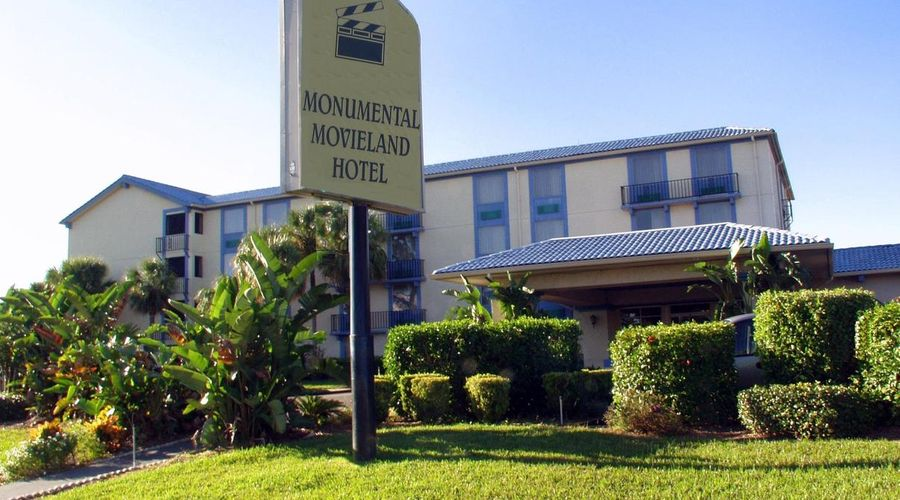 Monumental Movieland Hotel -1 of 28 photos