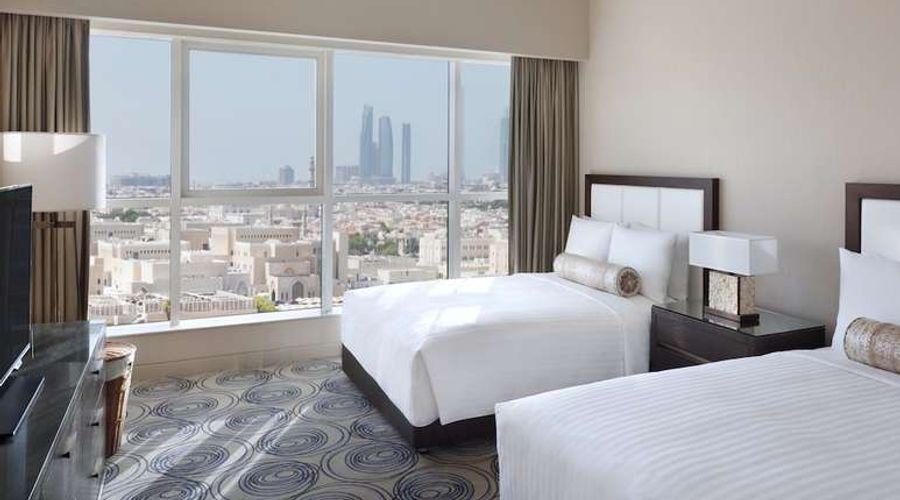 شقق ماريوت الفندقية في وسط مدينة أبوظبي-6 من 22 الصور