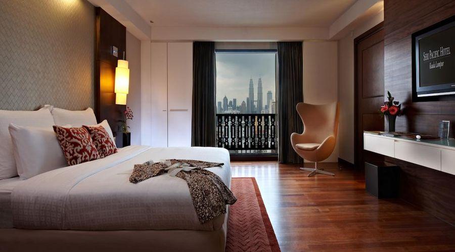فندق سيري باسيفيك كوالالمبور-22 من 30 الصور