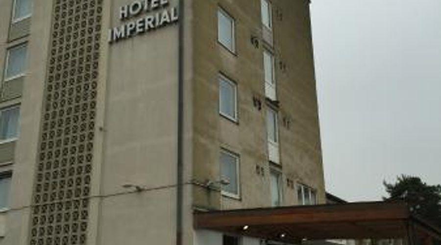 فندق إمبيريال-1 من 20 الصور