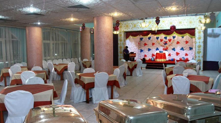 Basma Residence Hotel Apartments-7 of 21 photos