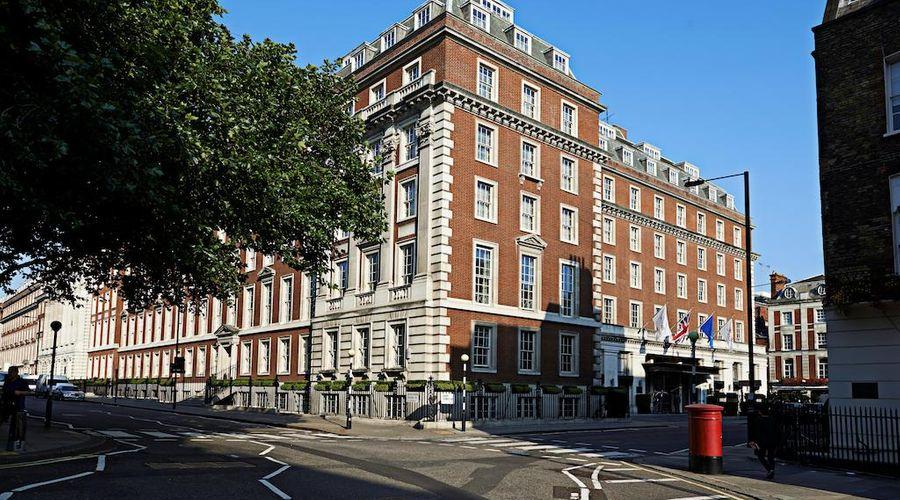 فندق ماريوت لندن جروفنور سكوير-1 من 42 الصور