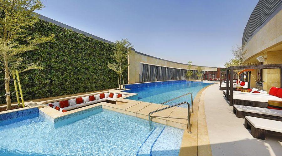 AlRayyan Hotel Doha, Curio Collection by Hilton-3 of 36 photos