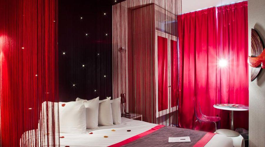 فندق فايف البوتيكي باريس كارتييه لاتين-11 من 20 الصور