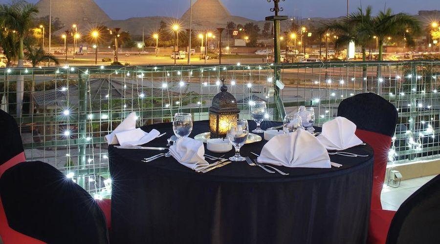 ميركيور سفينكس القاهرة-16 من 25 الصور