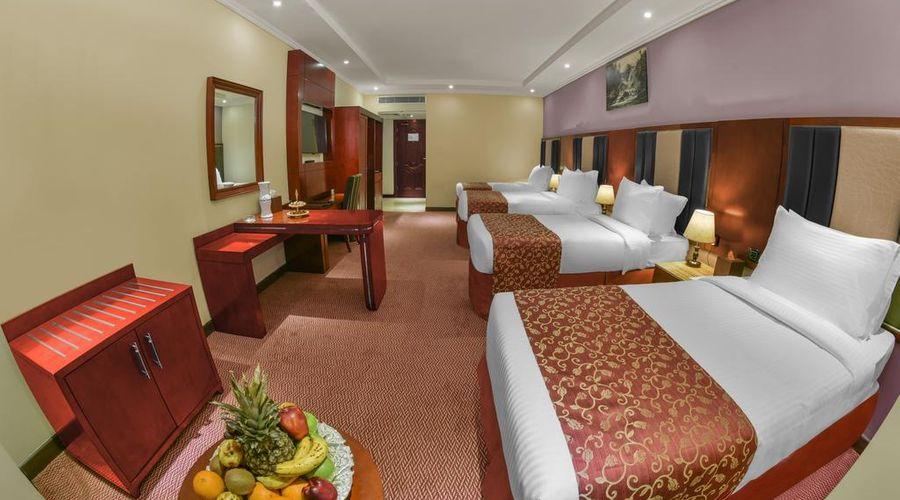 فندق إنفينيتى مكة-7 من 36 الصور