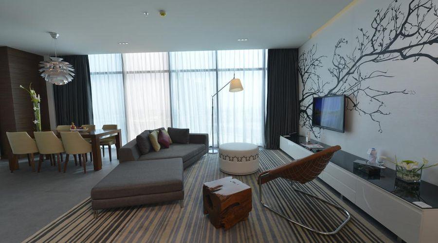 فندق وسبا رامي جراند-15 من 32 الصور