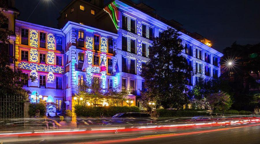Baglioni Hotel Carlton-1 of 45 photos
