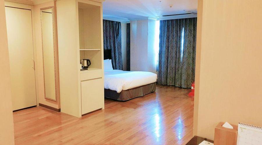 Ramada Hotel & Suites by Wyndham Seoul Namdaemun-22 of 25 photos