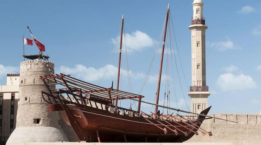 فور بوينتس باي شيراتون داونتاون دبي-5 من 35 الصور