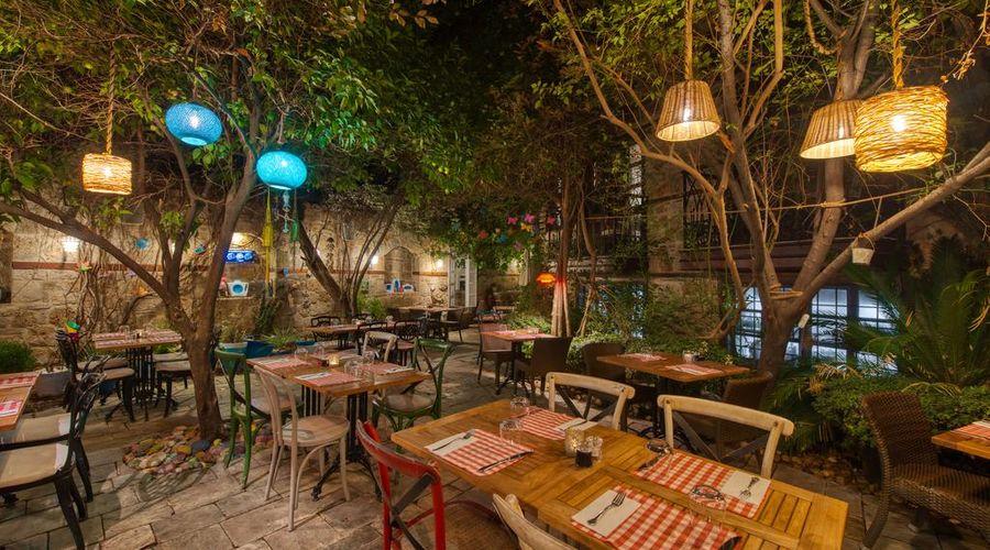 Tuvana Hotel-6 of 32 photos