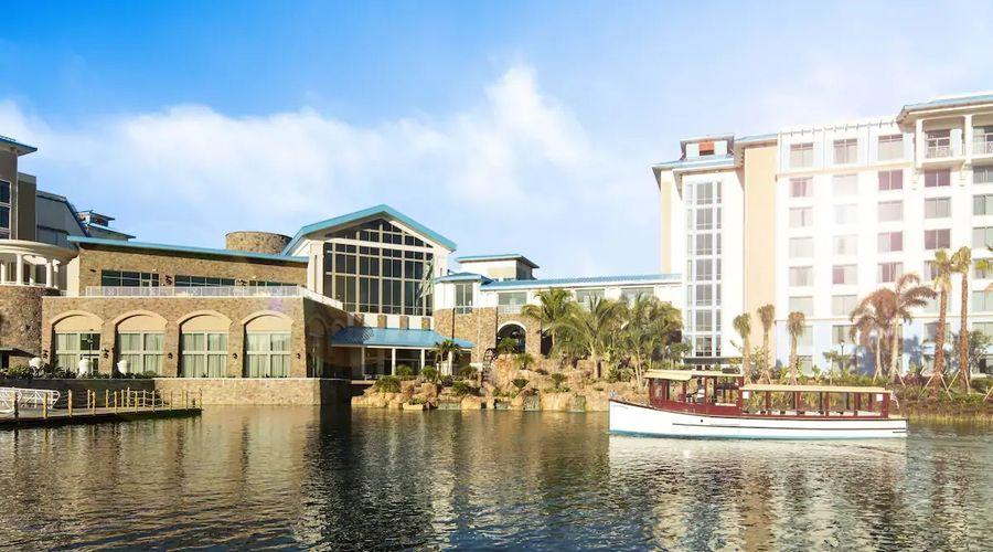 Universal's Loews Sapphire Falls Resort-7 of 33 photos