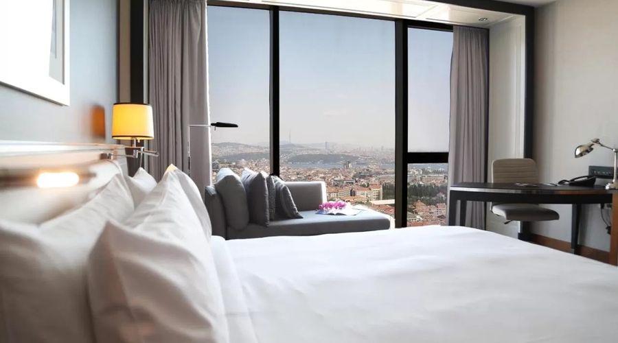 هيلتون إسطنبول بومونتي-30 من 40 الصور