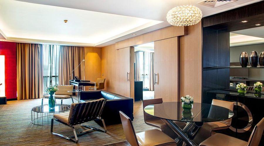 فندق راديسون بلو, مدينة دبي للإعلام -3 من 35 الصور