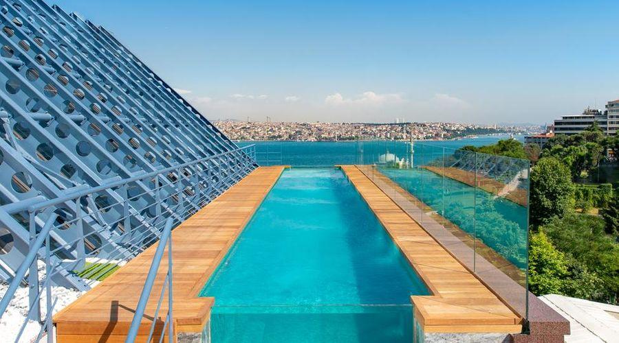 ذا ريتز-كارلتون، إسطنبول ات ذا بوسفوروس-42 من 42 الصور