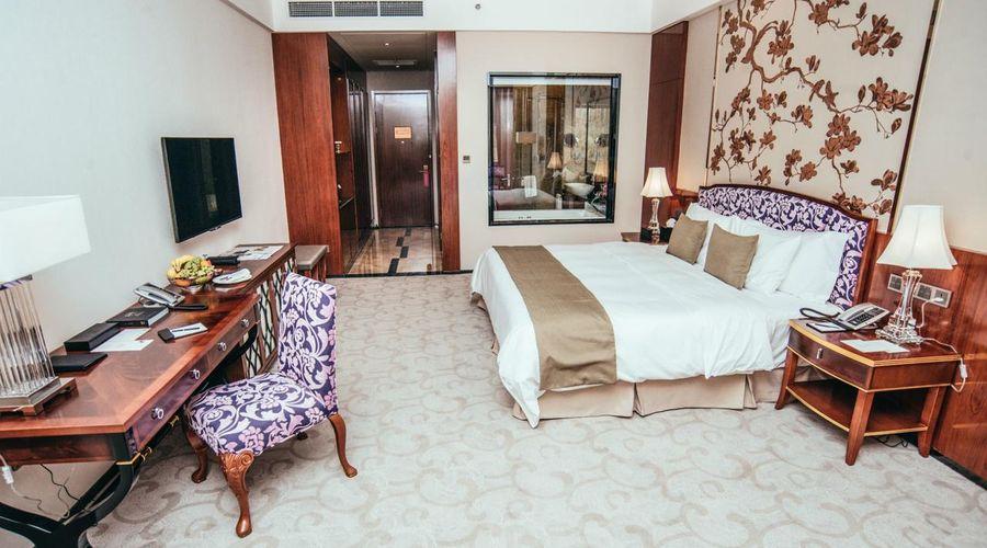 فنادق وبريفيرينس هيوالينغ تبليسي-11 من 42 الصور